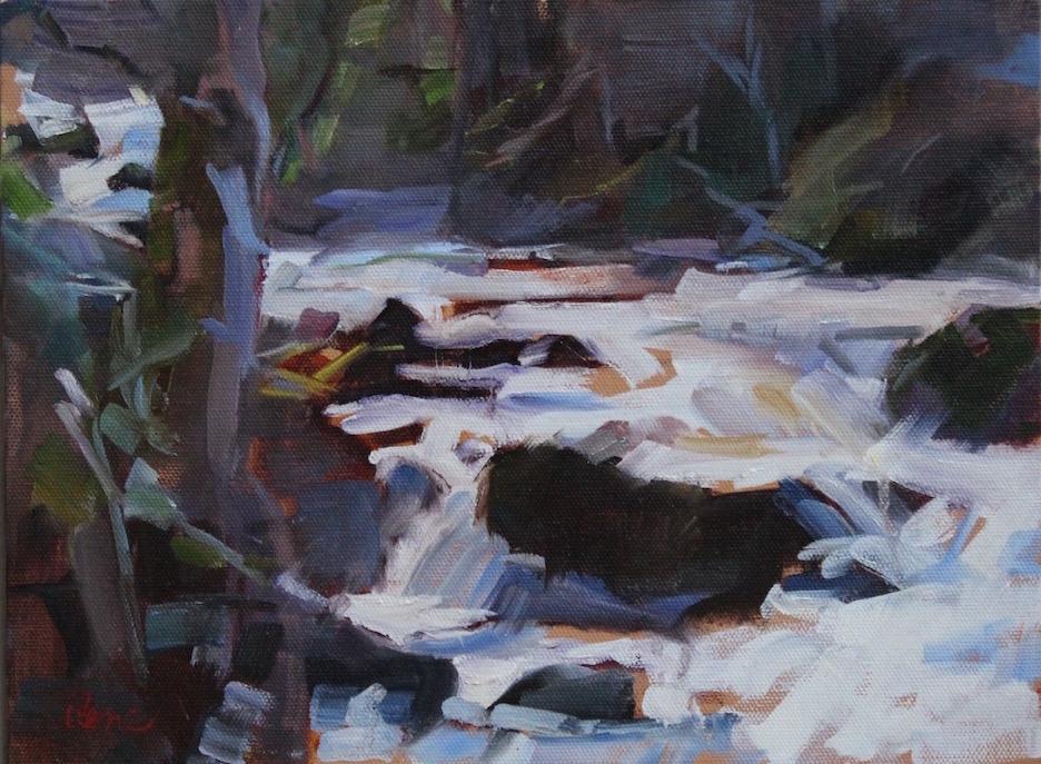 """""""Lithia Creek"""""""
