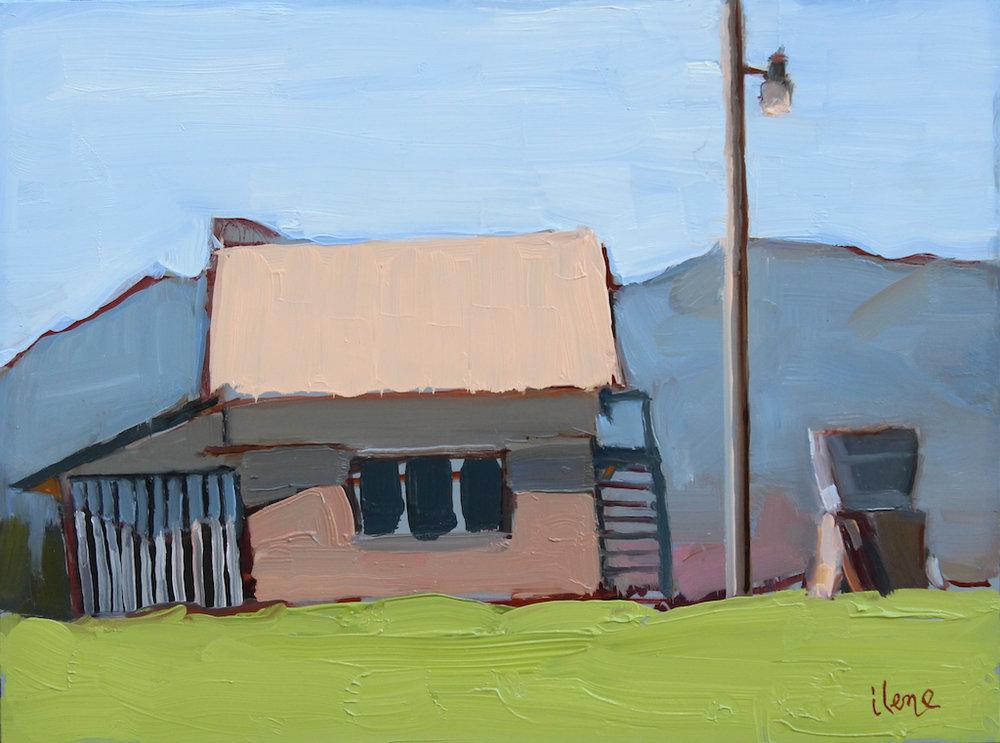Milk House
