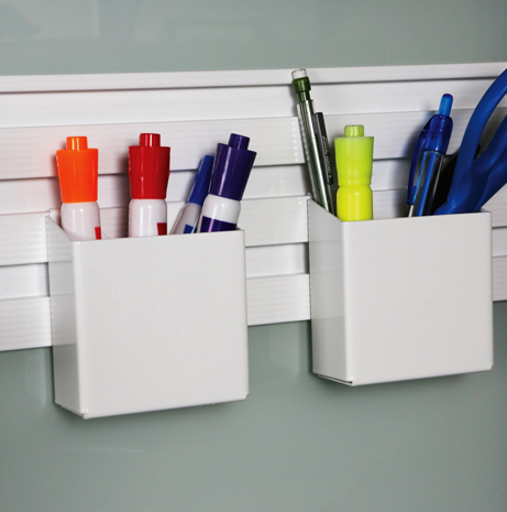 Fusion Wall Pen Storage