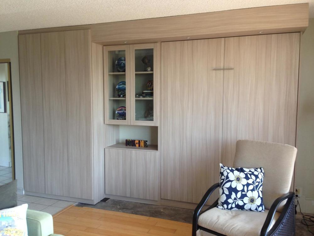 California Closets Plus Interiors