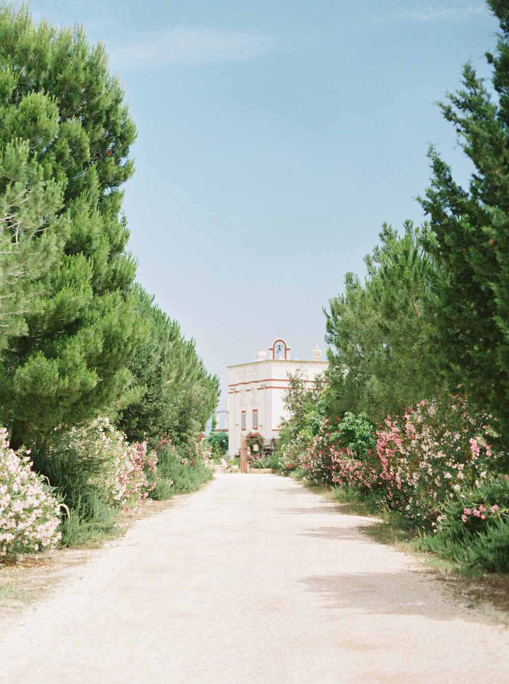 Destination wedding in Puglia, Italy - planned by Meggie Francisco, photographed by Tracy Enoch, video by Innar Hunt