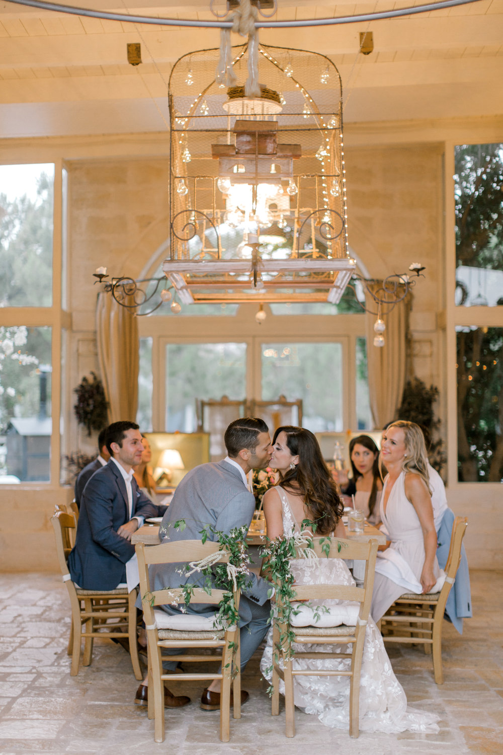 Puglia, Italy wedding by Meggie Francisco Events - Photographed by Tracy Enoch, Video by Innar Hunt, floral by Chiara Sperti. Venue: Masseria Montenapoleone.