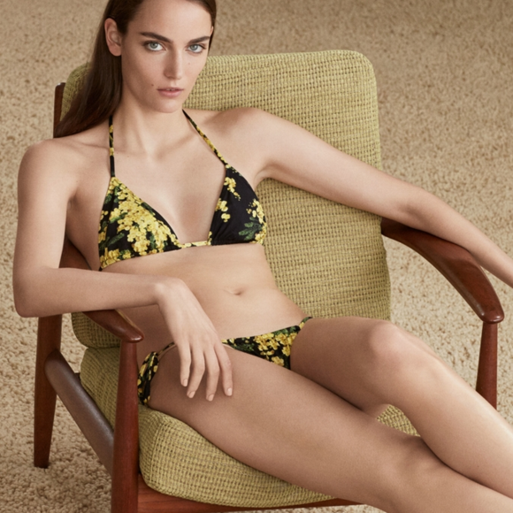 What Your Swimsuit Says About You