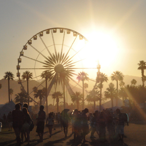 10 Reasons Levi's Are A Festival Must-Wear