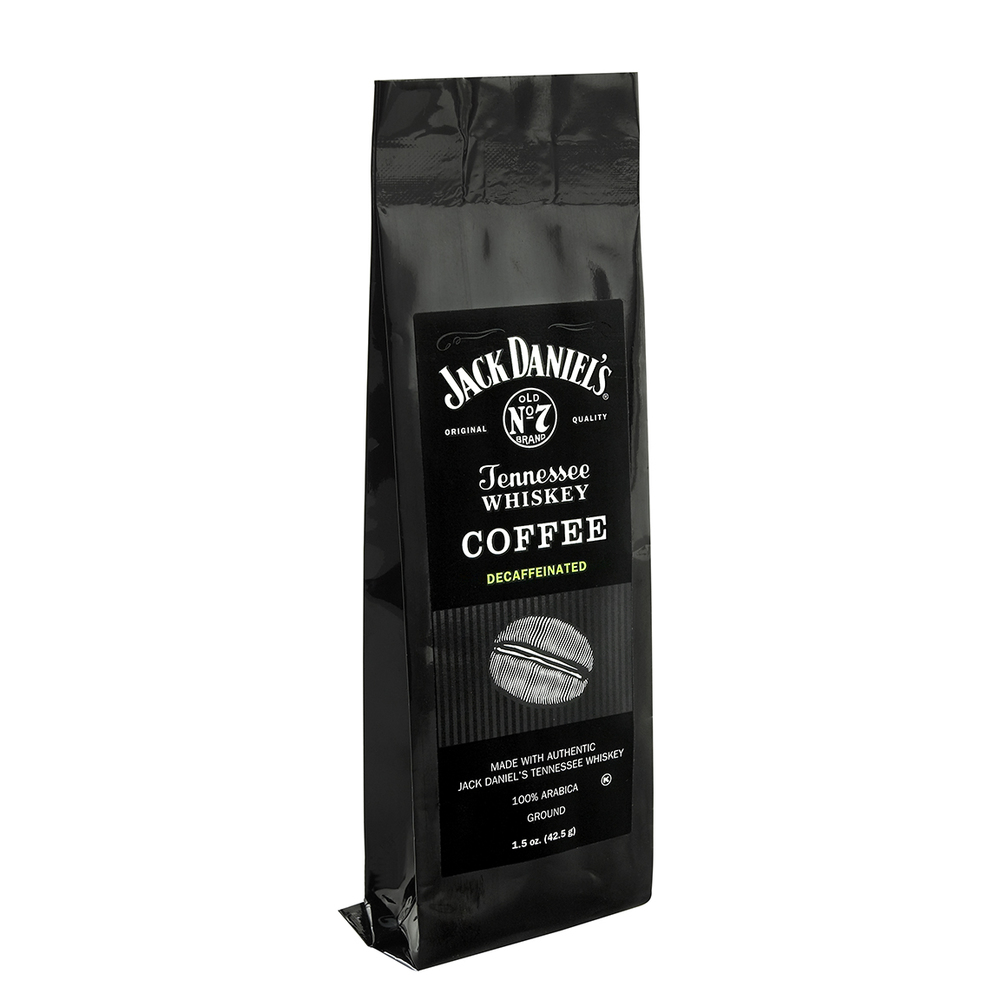 Jack Daniel's® Coffee Decaf - 1.5 oz.