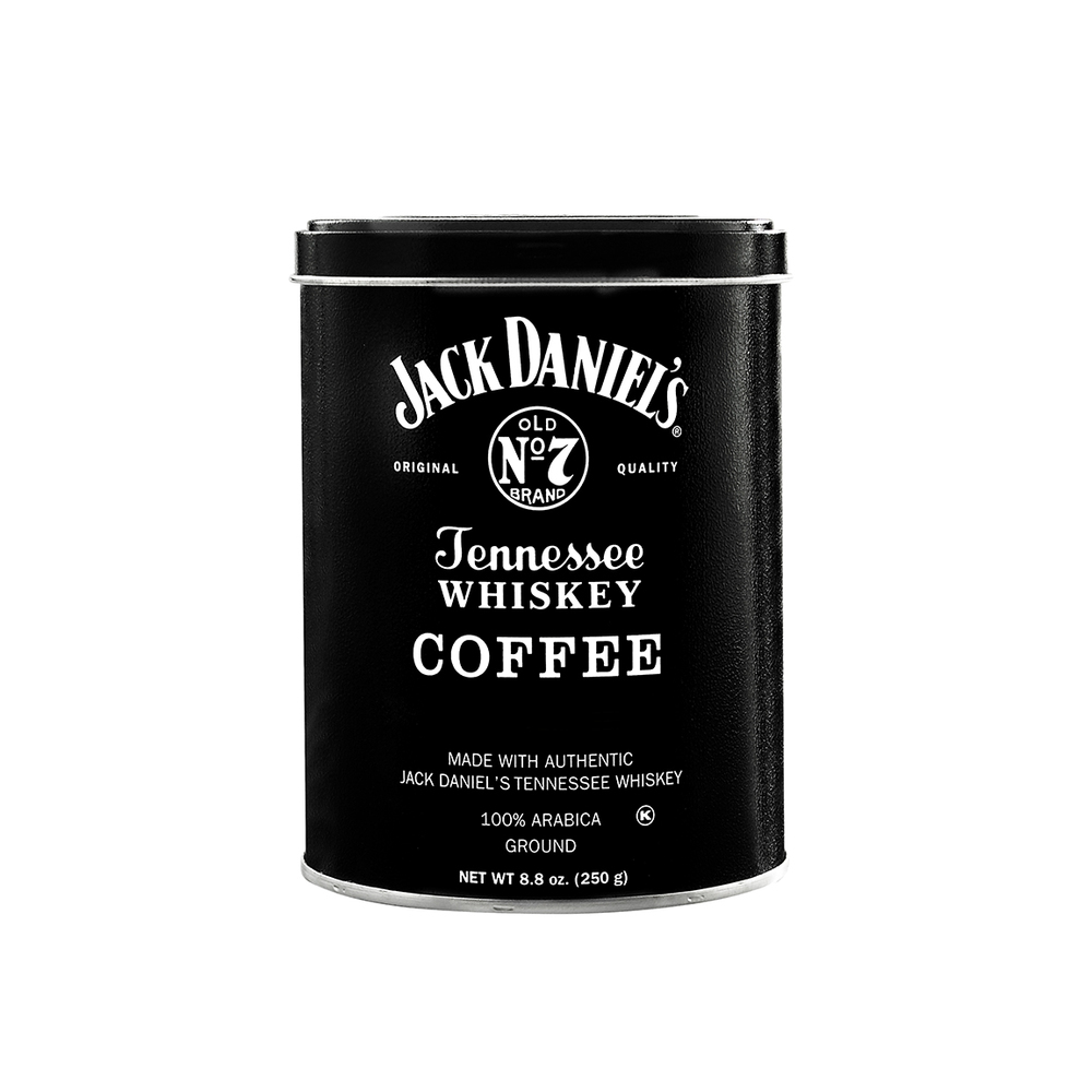 Jack Daniel's® Coffee - 8.8 oz.
