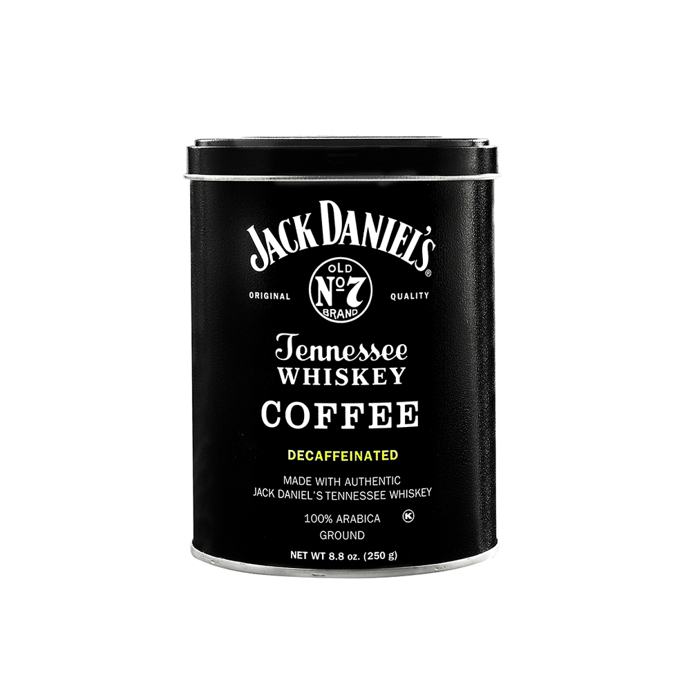Jack Daniel's® Coffee Decaf - 8.8 oz.