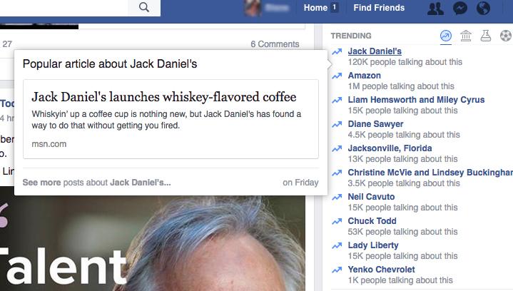 Jack Daniel's Facebook Trending Pressroom.jpg