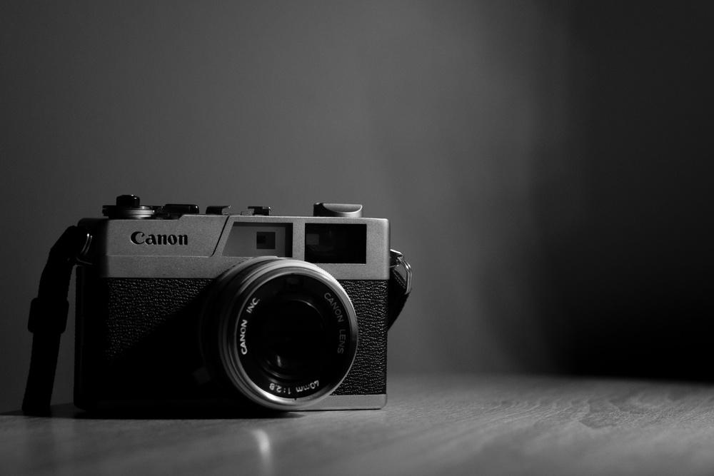 Third Lens Photo