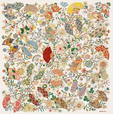 Carré-de-Soie-Hermès-Musée-des-Tissus-de-Lyon-Fleurs-et-Papillons-de-Tissus.jpg