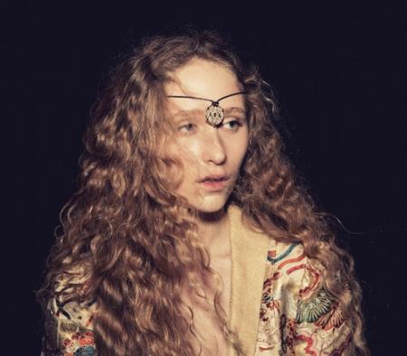 Bijoux Kate Moss Ara Vartanian