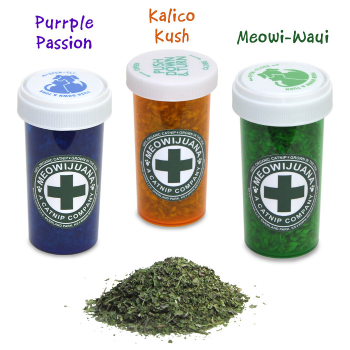 click the image to visit the meowijuana store - these products are legal in every state!
