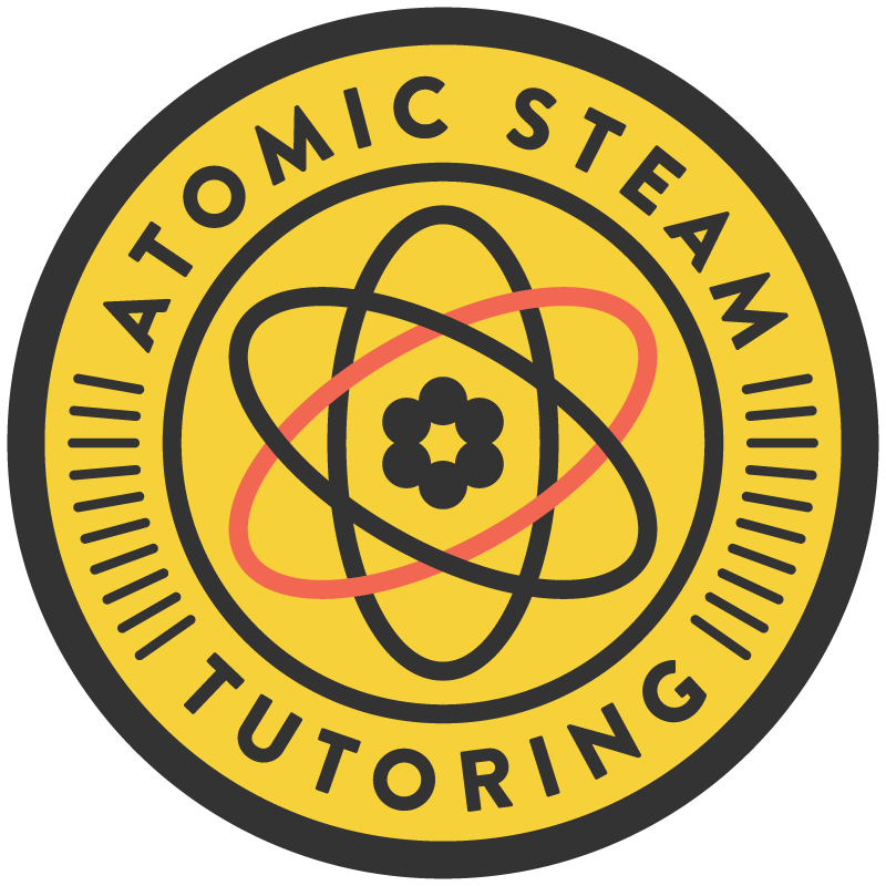 Atomic Steam Tutoring