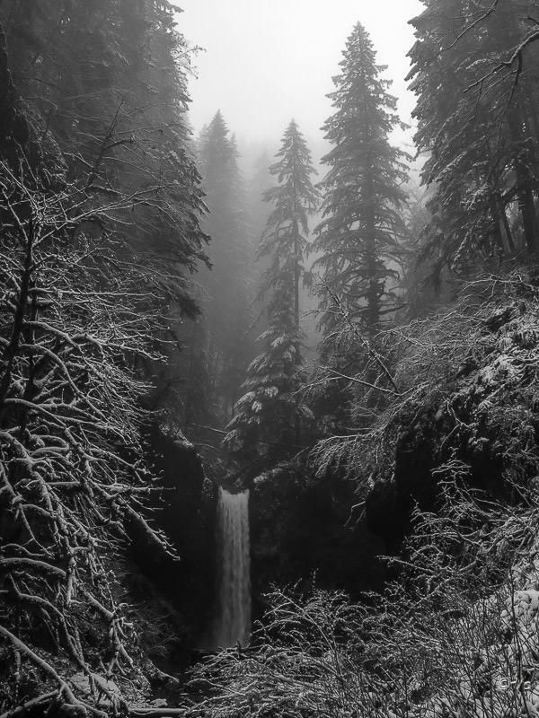 Wiesendanga Falls