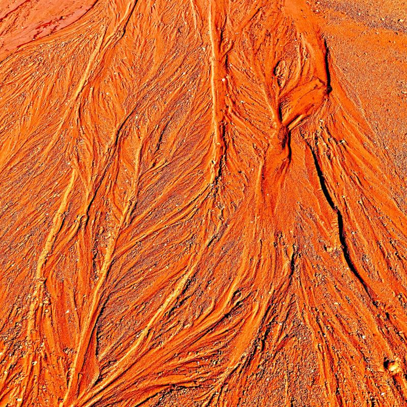 Sand Flame