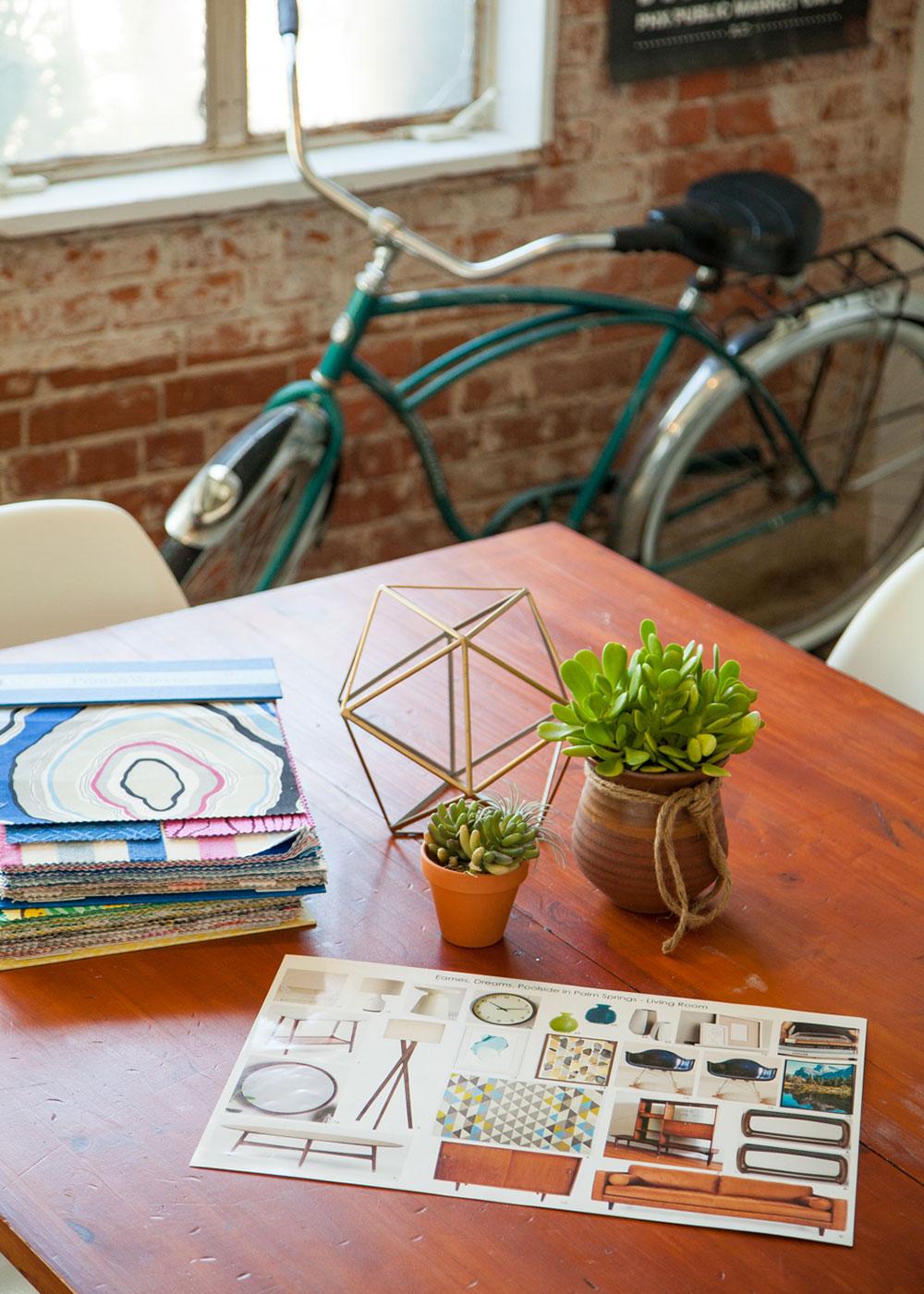 DIY Interior Design Plans