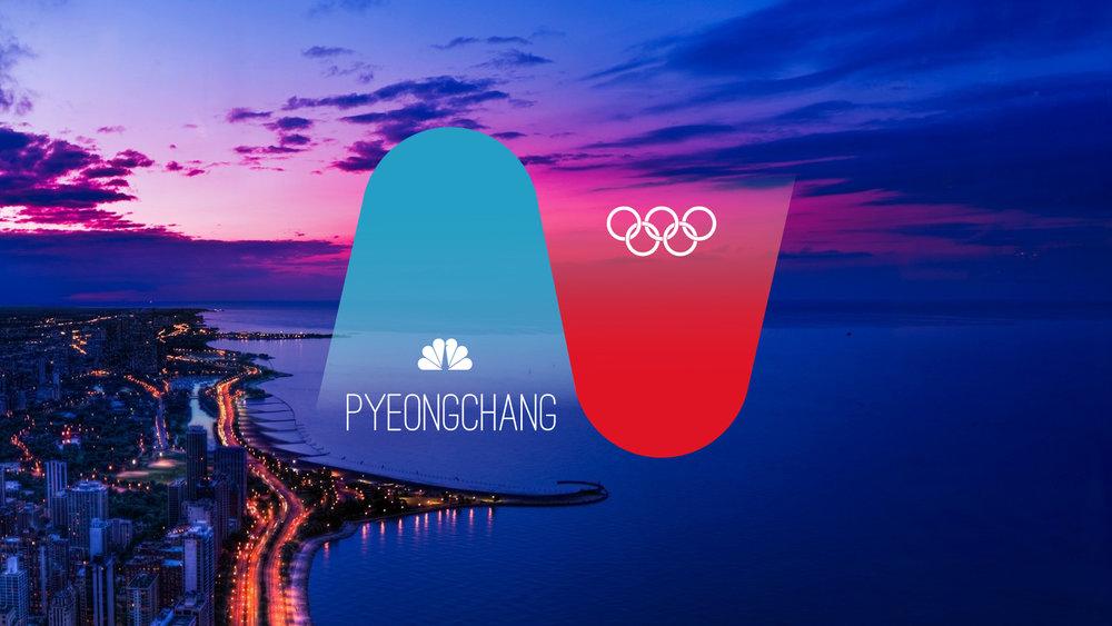 Logo Design | Pyeongchang 2018