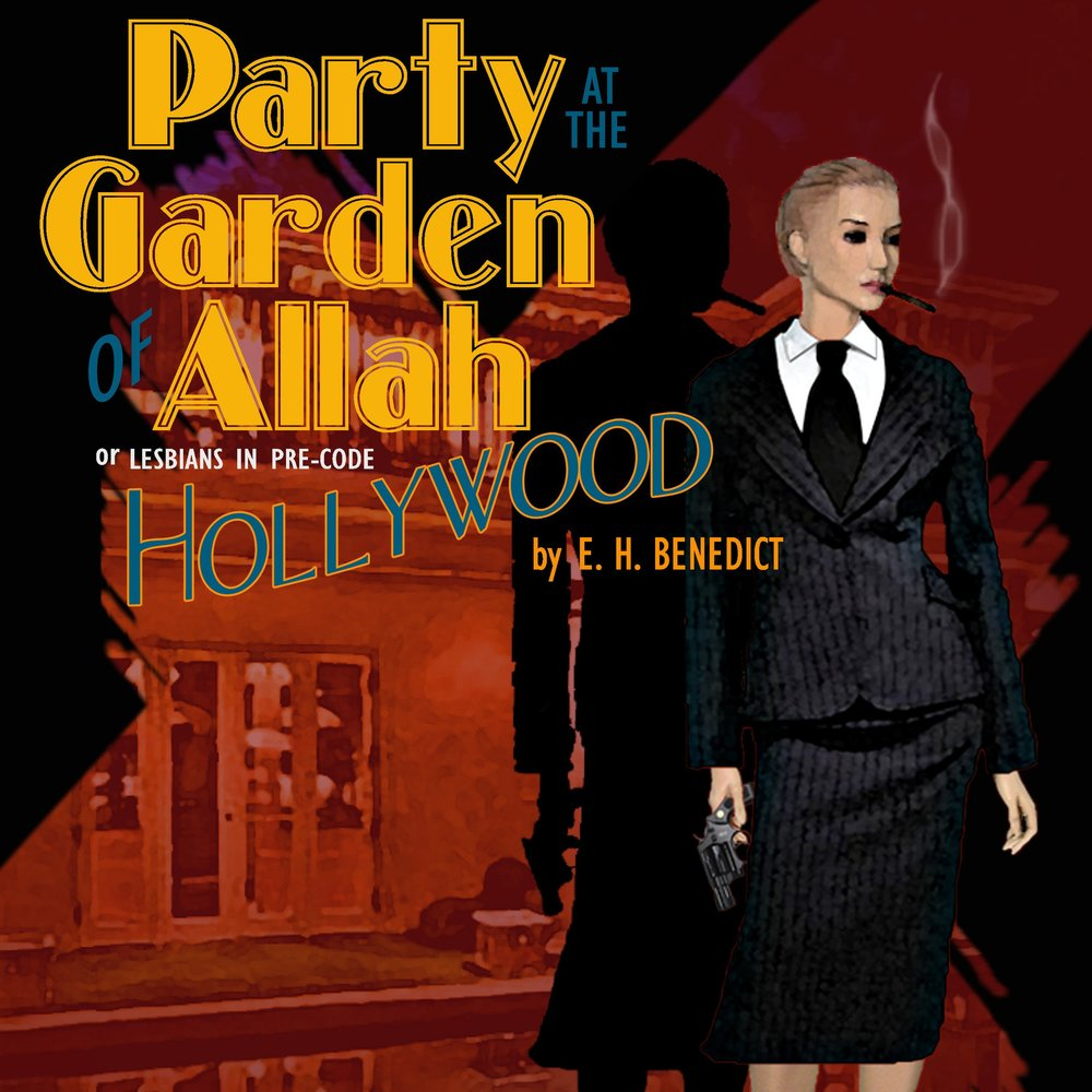 Party at the Garden of Allah