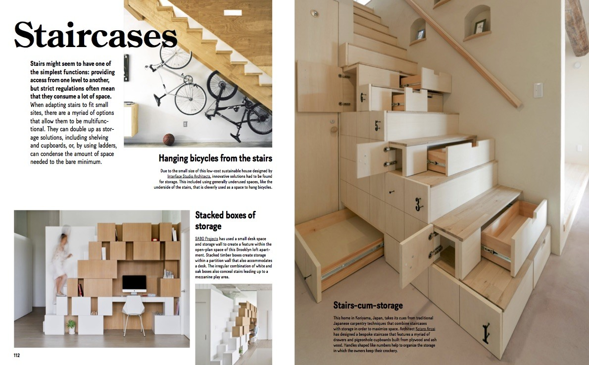 Small Homes, Grand Living - Interior Design for Compact Spaces ...