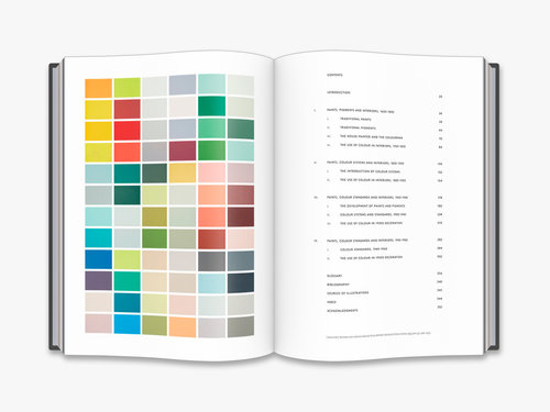 The Anatomy Of Colour Soul Studio