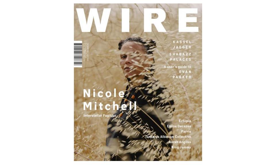 Wire Magazine Issue 399