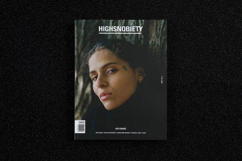 888d75785a2df Highsnobiety Magazine Issue 17 - The Alternative Issue