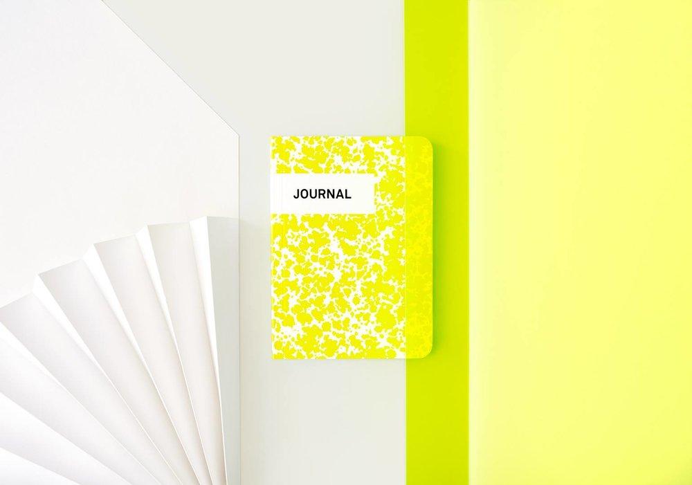 Els & Nel Pocket Journal 2019