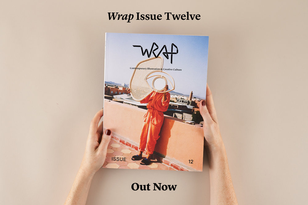 Wrap Magazine Issue 12