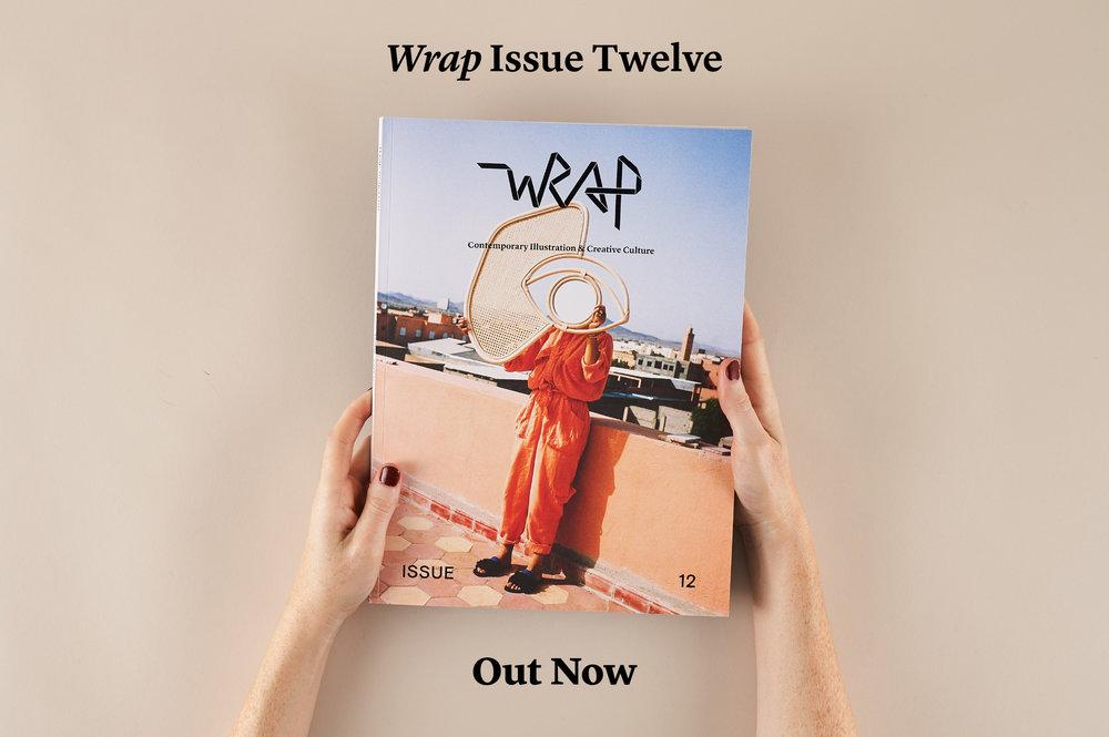Wrap Magazine Issue 12
