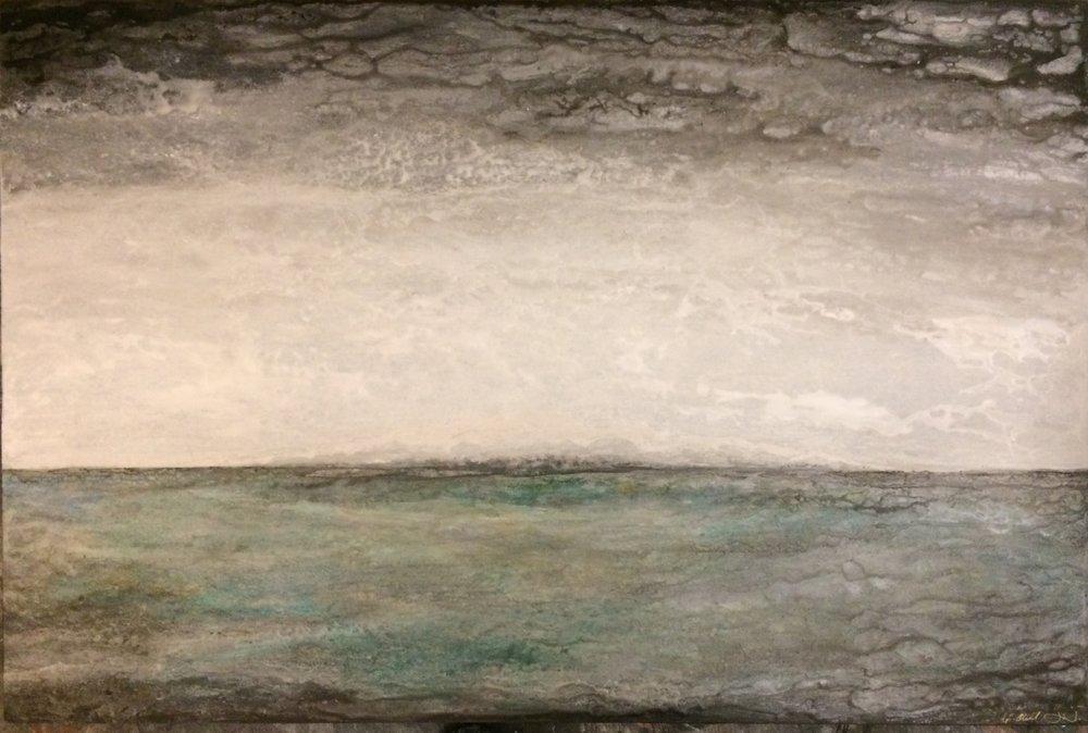 SOLACE SEA