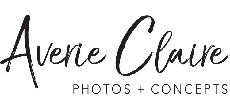Averie claire photos + concepts