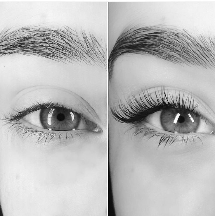 Learn To Lash Everything In Moderation But Lashes