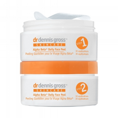 Dr. Dennis Gross Alpha Beta Peel  http://drdennisgross.com/alpha-betar-medi-spa-peel.html/