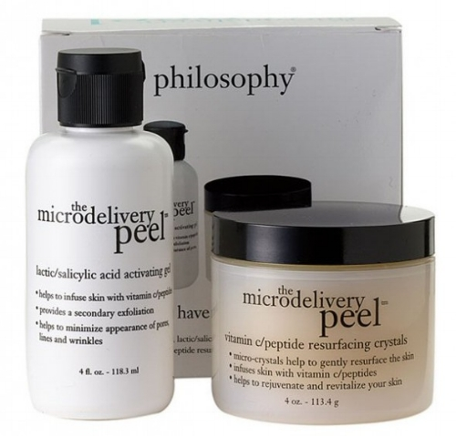 Philosophy Microdelivery Peel  http://www.philosophy.com/microdelivery-peel.html