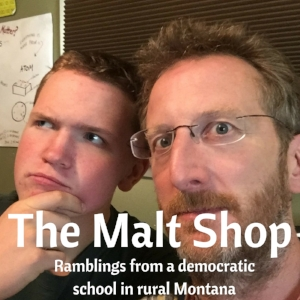 Also Available on iTunes - just search for 'The Malt Shop'