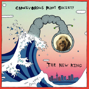The New King Album    BUY HERE