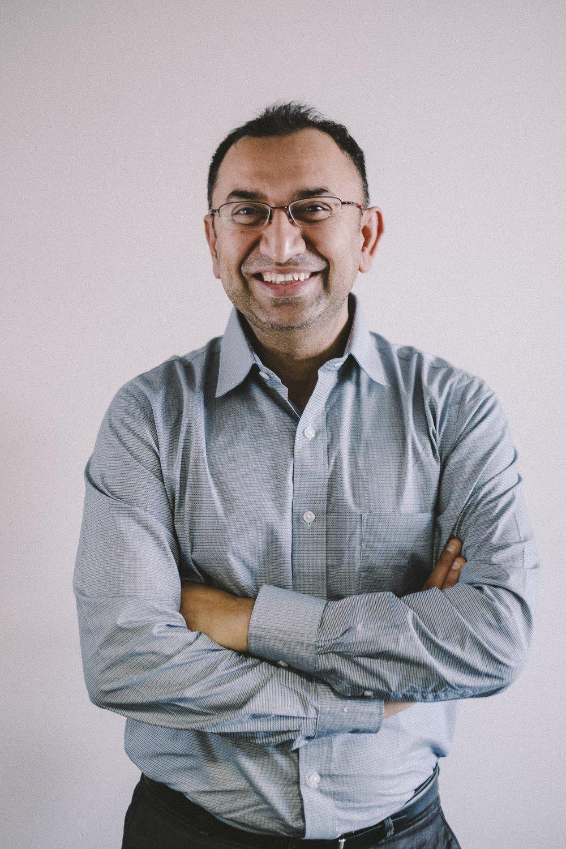 Nirav Sanjanwala