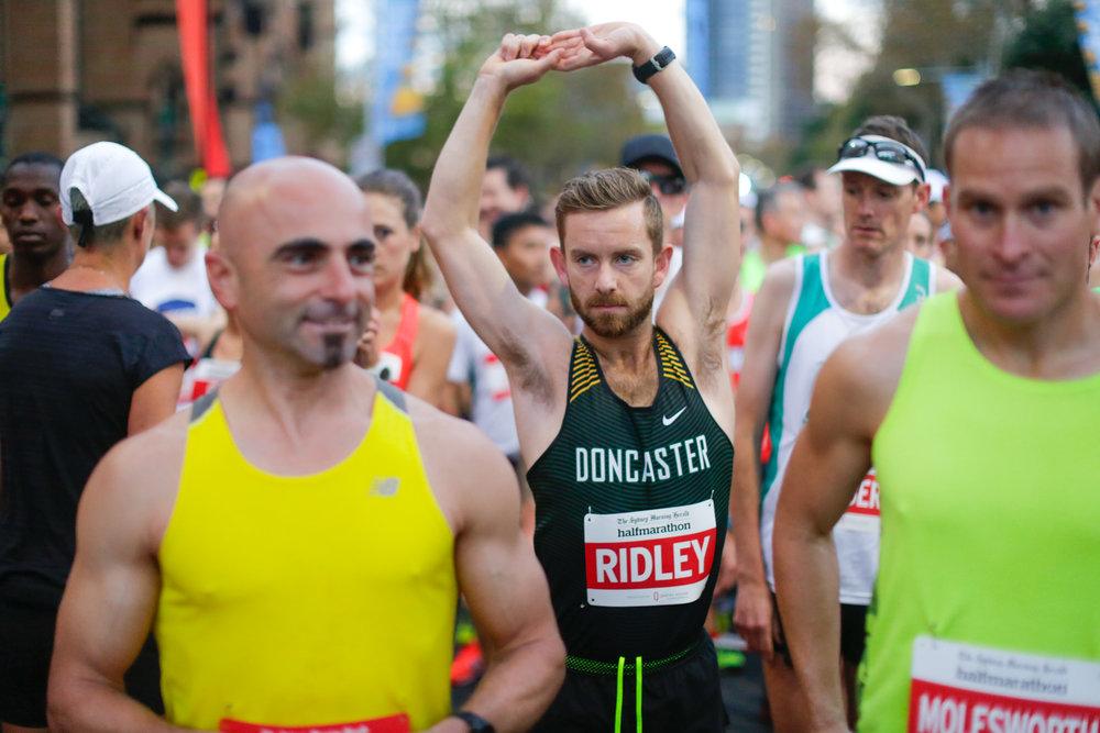 smh half marathon - photo #20