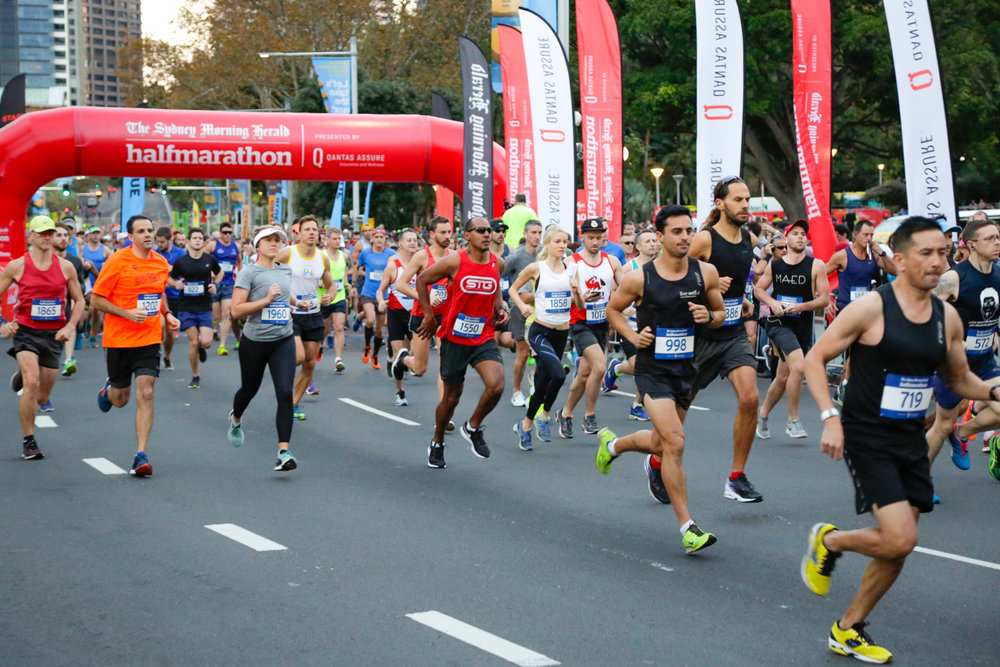 smh half marathon - photo #1