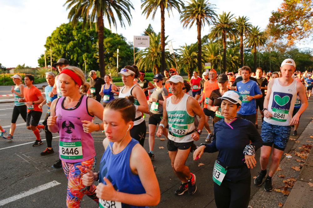 smh half marathon - photo #44