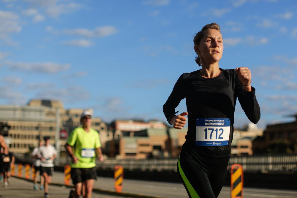 smh half marathon - photo #18