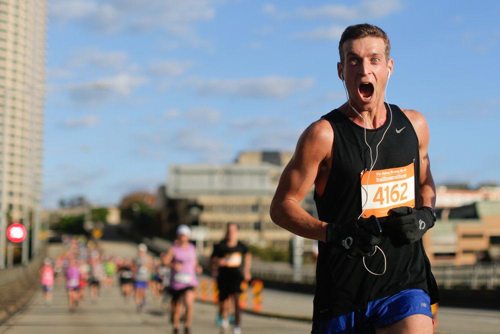 smh half marathon - photo #17