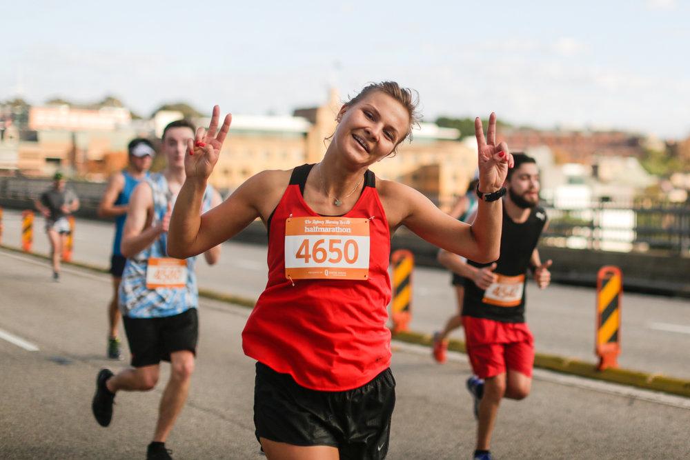 smh half marathon - photo #12