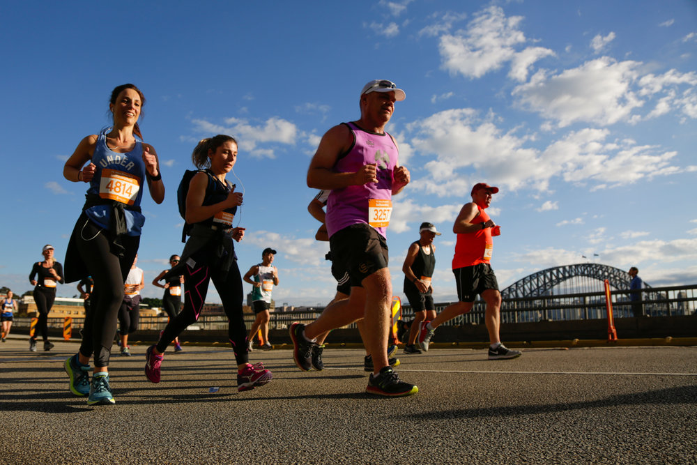 smh half marathon - photo #10