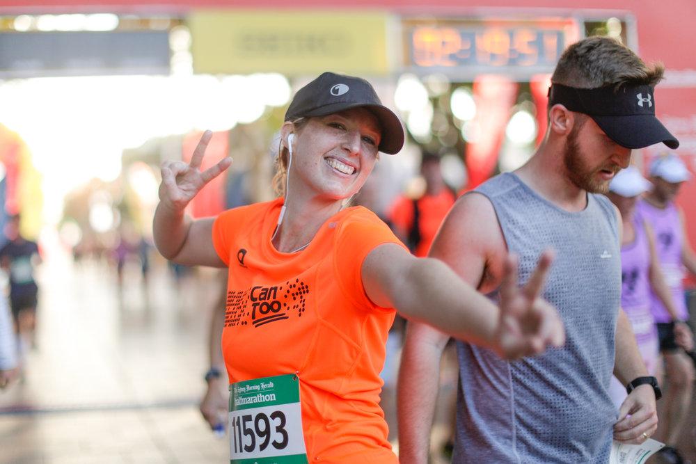 smh half marathon - photo #49