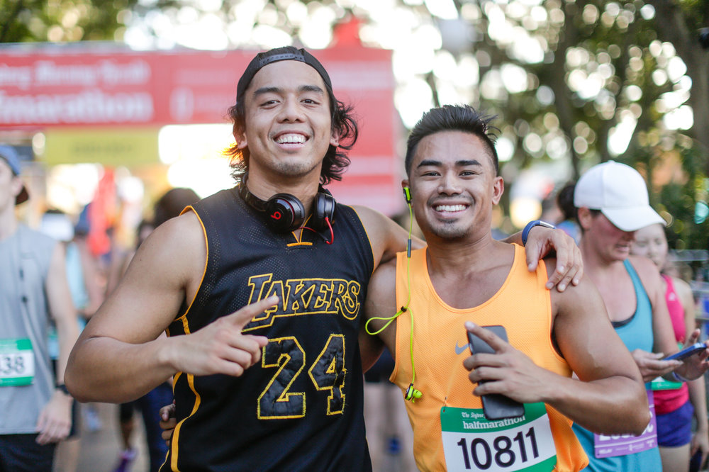 smh half marathon - photo #29