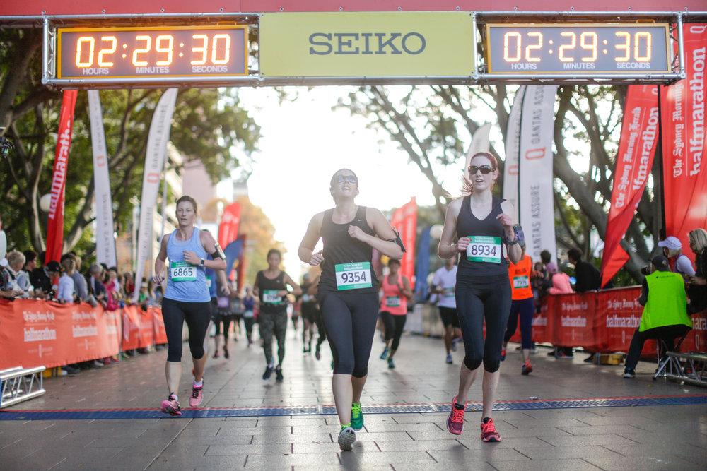 smh half marathon - photo #15