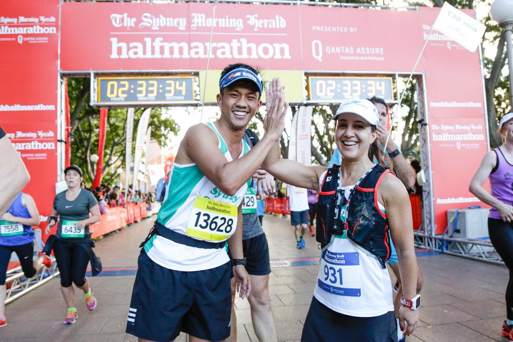 smh half marathon - photo #26