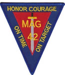 Marine Air Group 42