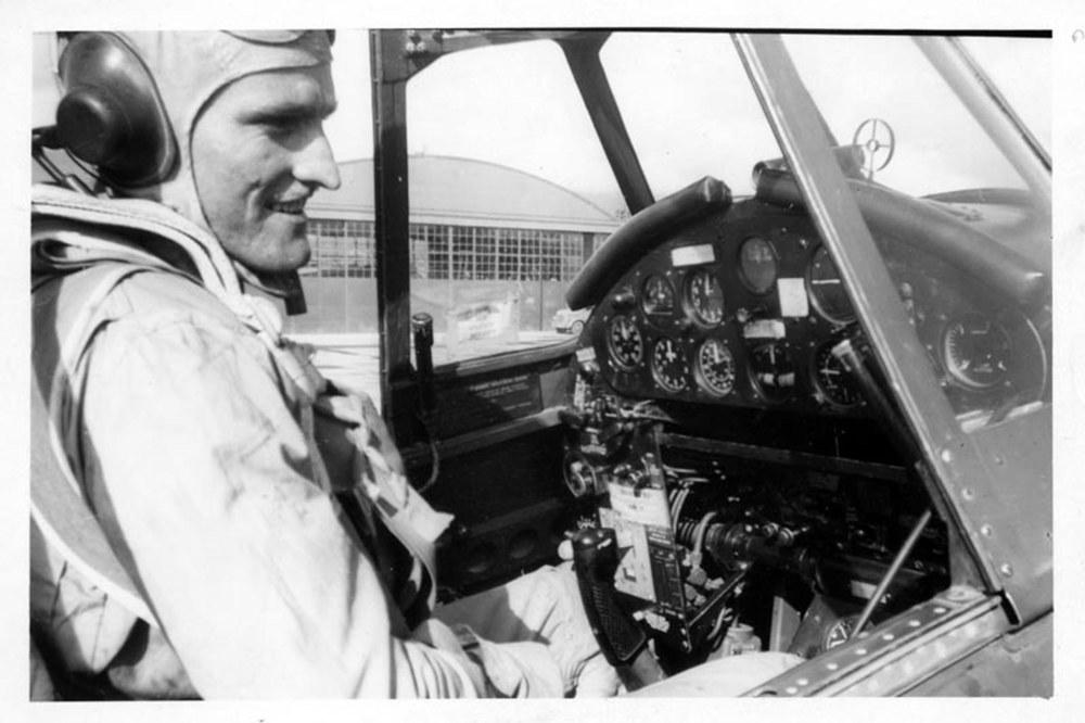 Cromwell in cockpit 1.jpg